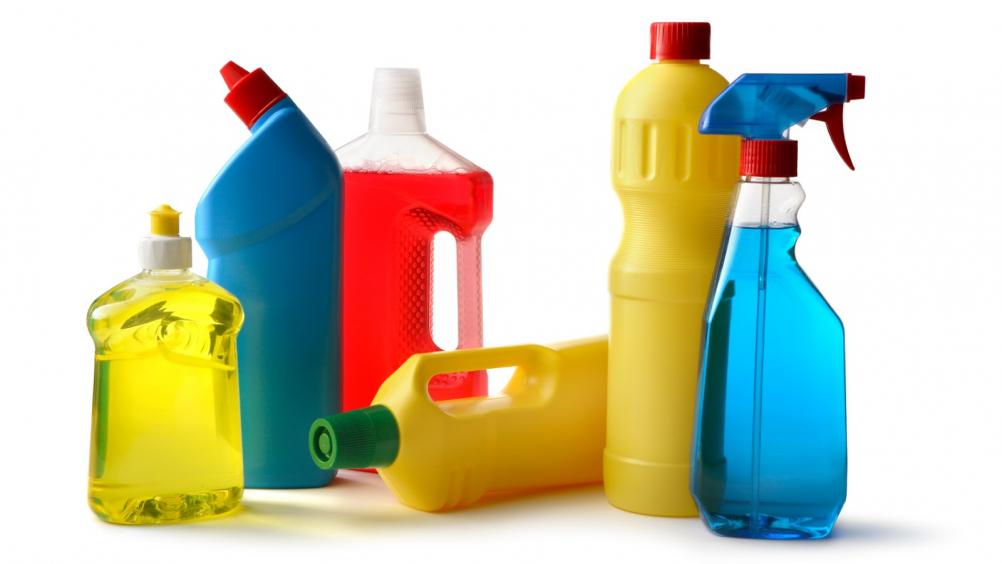 fornecedores de produtos de limpeza