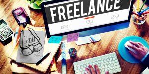 freelancer na internet