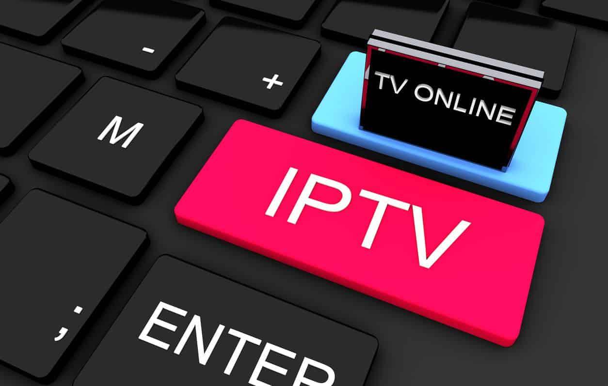 IPTV como revender
