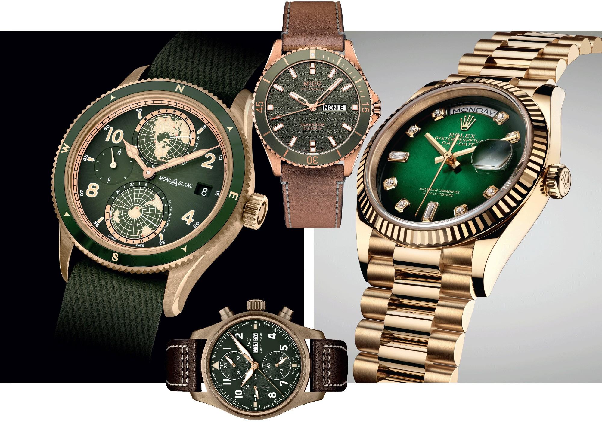 melhores marcas de relógio para revenda