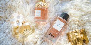 revender perfumes