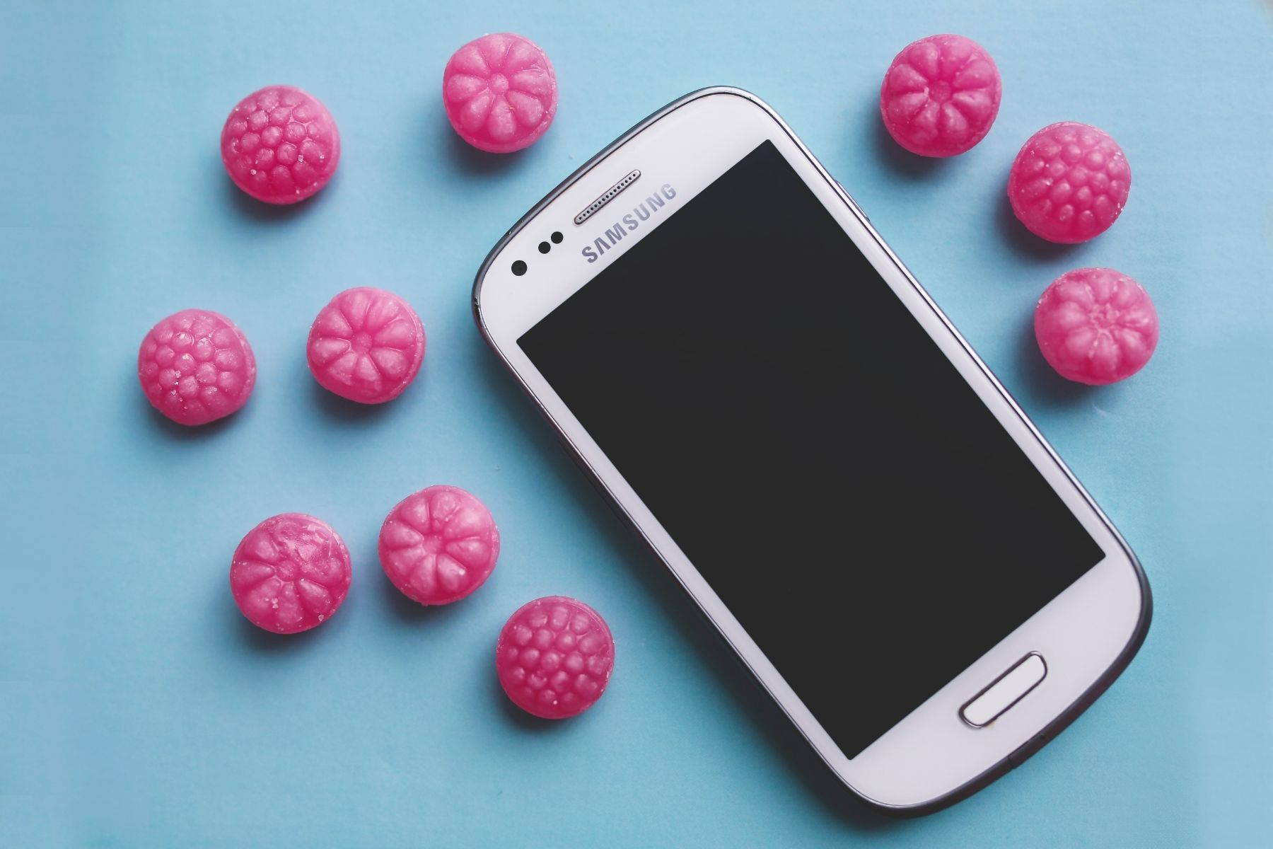revender celulares