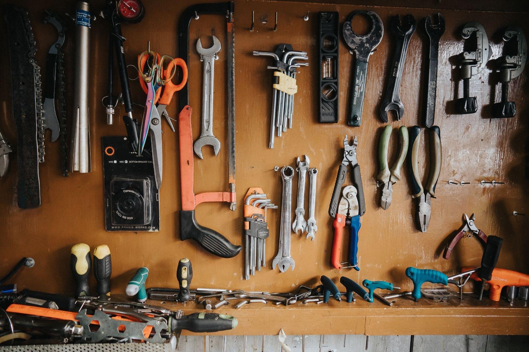 revender ferramentas
