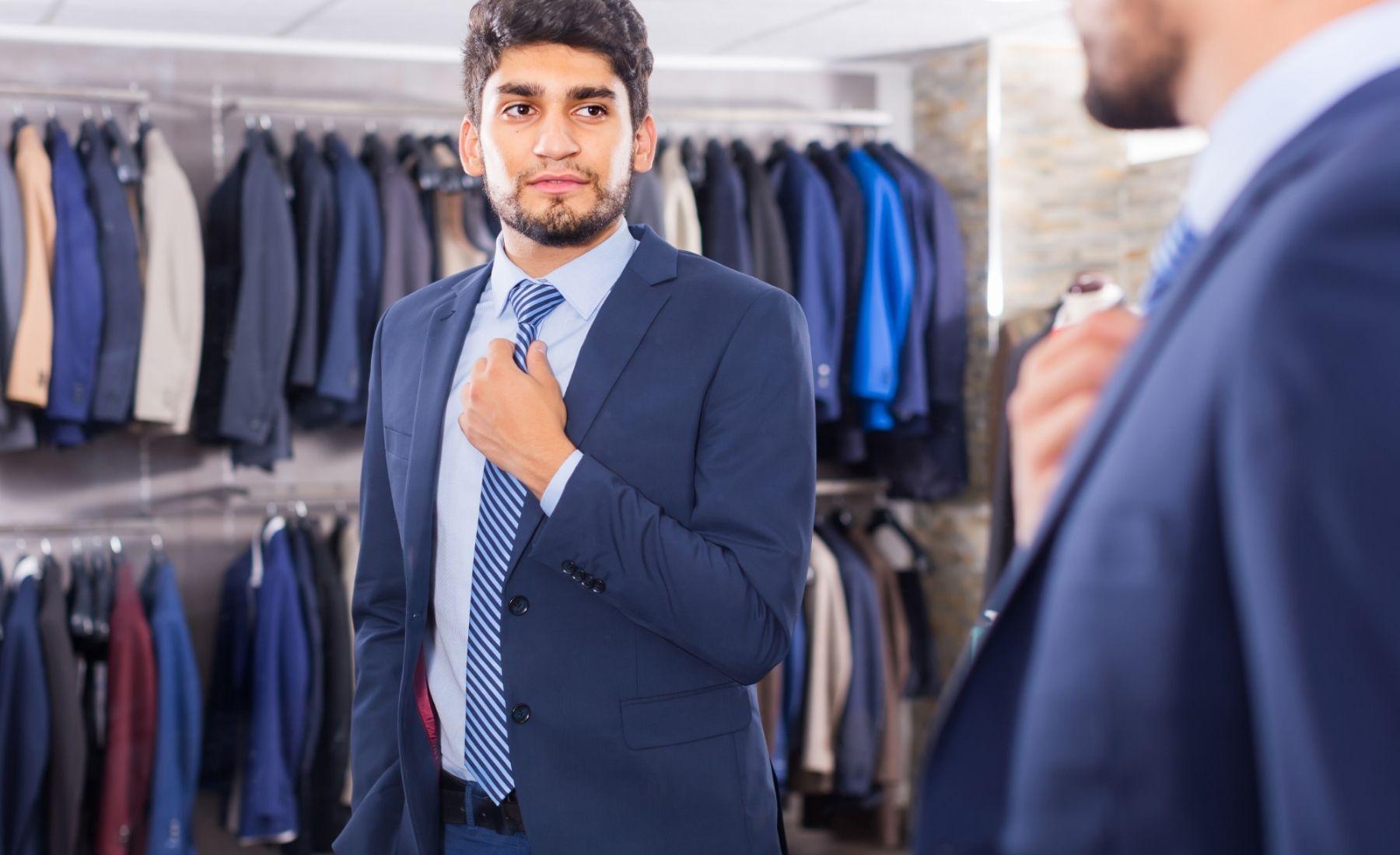 revender moda masculina