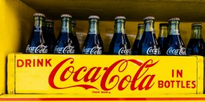 vender coca cola