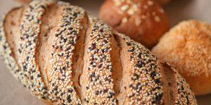 vender pão caseiro