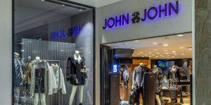 revender roupas john john