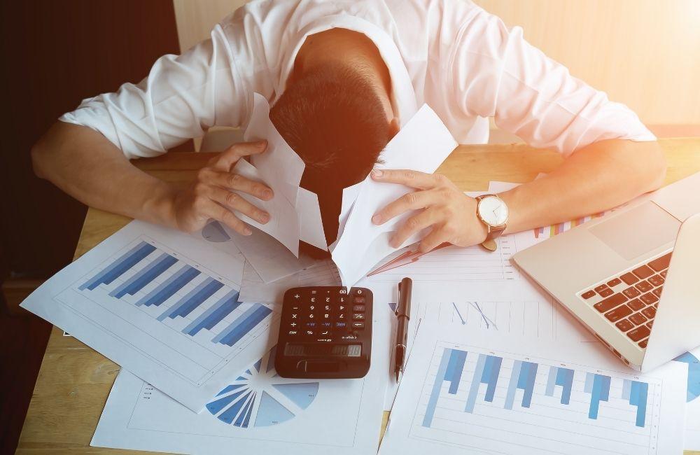 endividamento empresarial
