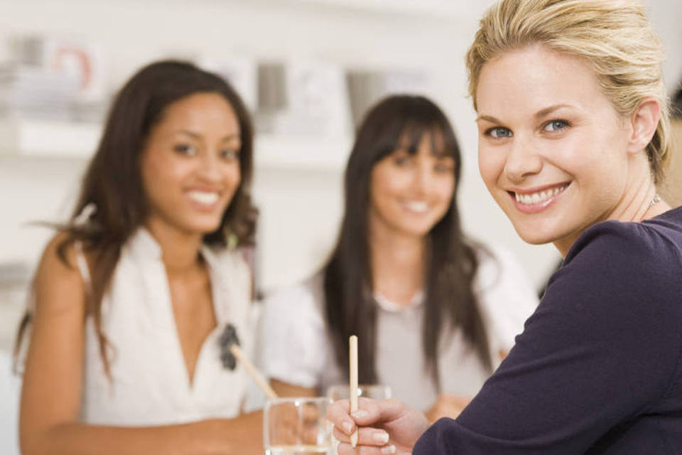 semana empreendedorismo feminino