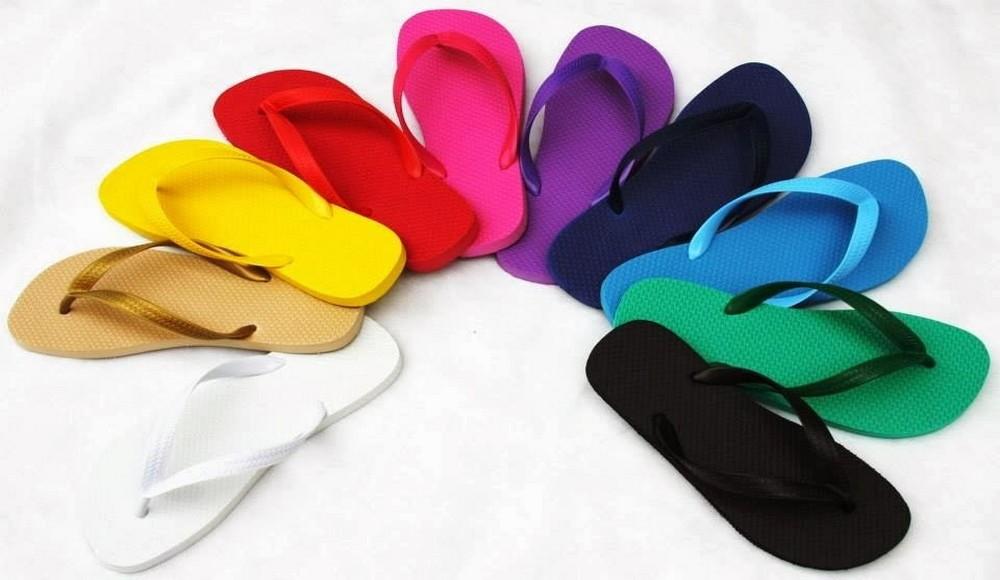 vender chinelos personalizados