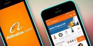 importar produtos no Alibaba