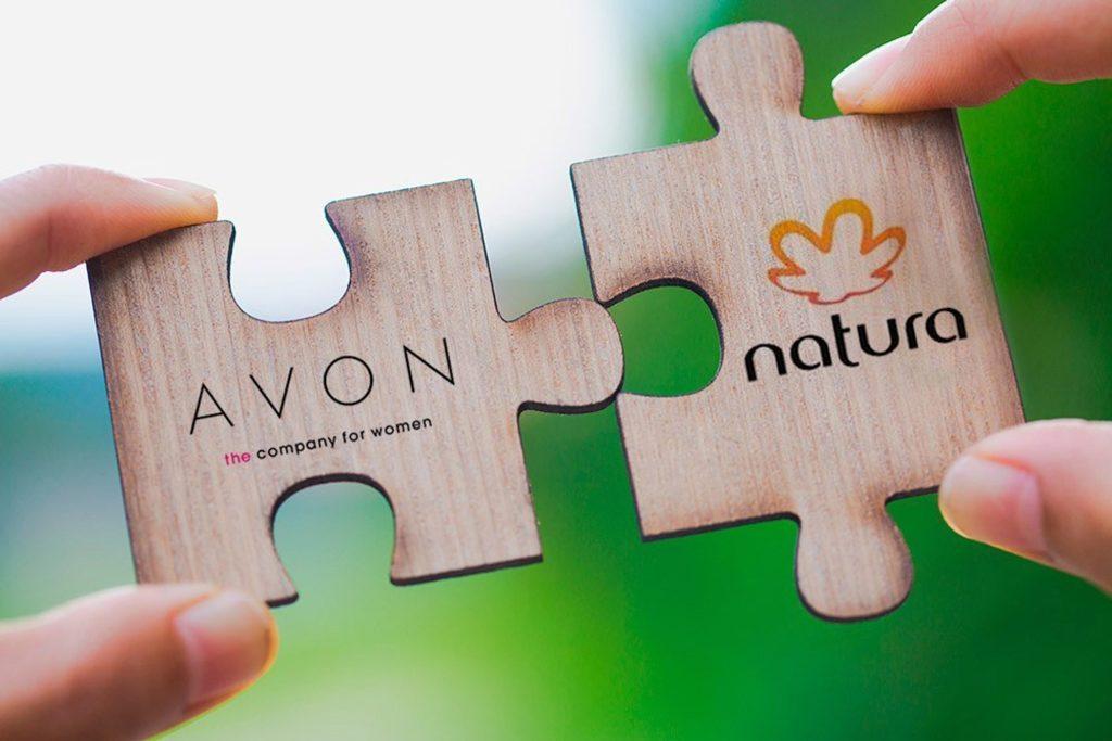 natura apresenta primeiros dados da aquisição da Avon