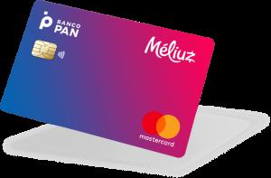 cartão de crédito banco pan méliuz