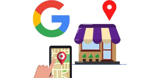 colocar empresa no google meu negócio