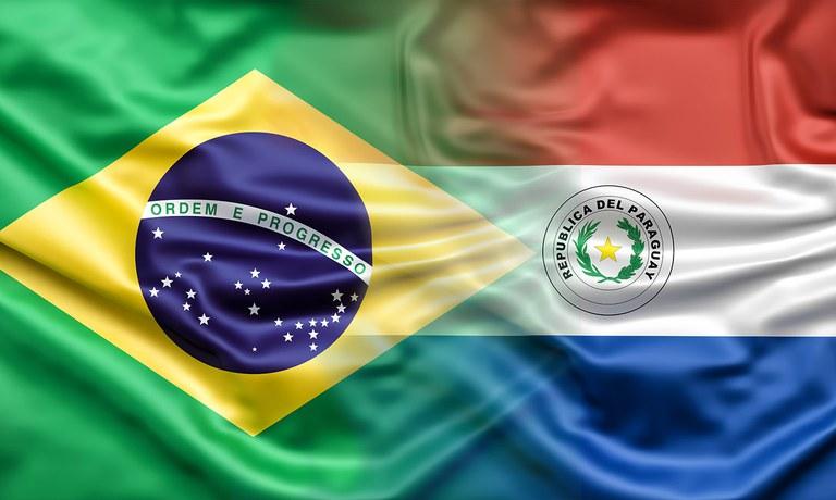 importar do paraguai para revender no Brasil