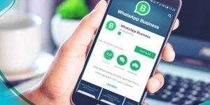 mensagens automáticas WhatasApp Business 1