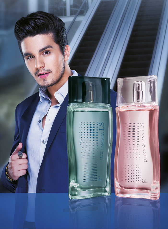 Perfume Jequiti Luan Santana