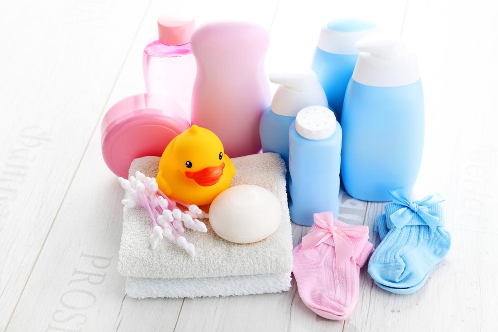 vender produtos para bebês no Mercado Livre