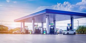 abrir um posto de gasolina