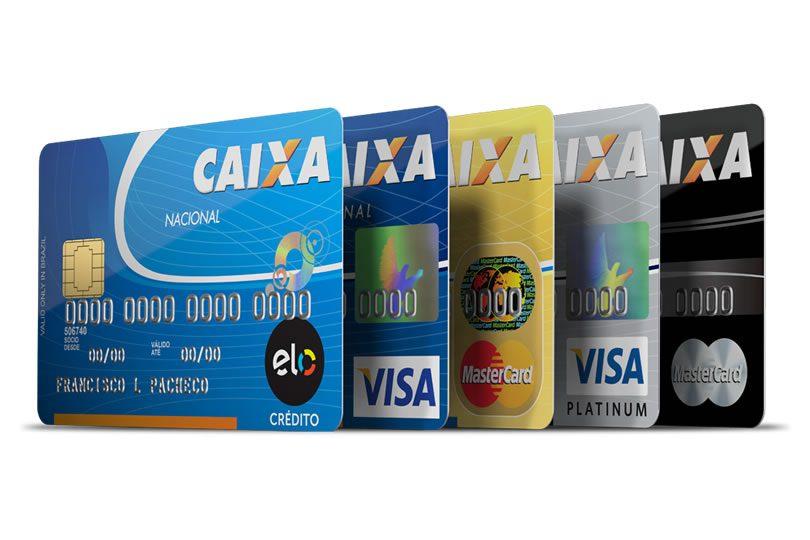 cartão de crédito Caixa MEI