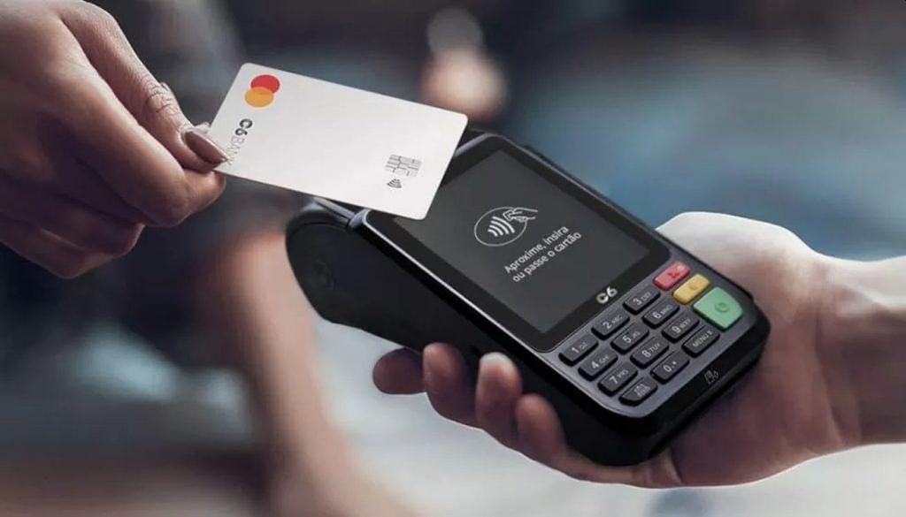 cartão de crédito empresarial c6 banl