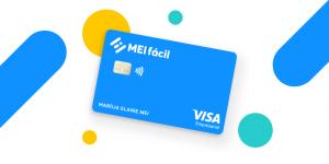 cartão de crédito mei neon
