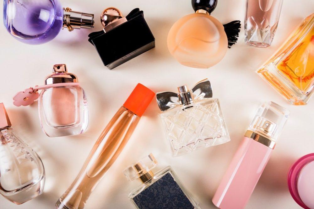 como vender mais perfumes