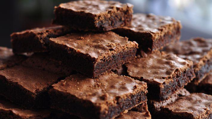 fazer brownie para vender e lucrar