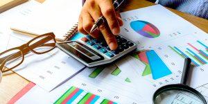 como calcular lucratividade do negócio