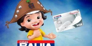 Cartão de Crédito Casas Bahia - Como funciona (Imagem: Divulgação/Casas Bahia)