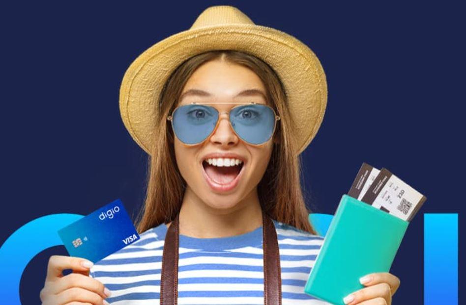 Cartão de Crédito Digio - Como funciona e como contratar (Imagem: Divulgação/Digio)