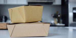 Melhores tipos de embalagens para alimentos (Imagem: Anna Hill/Unsplash)