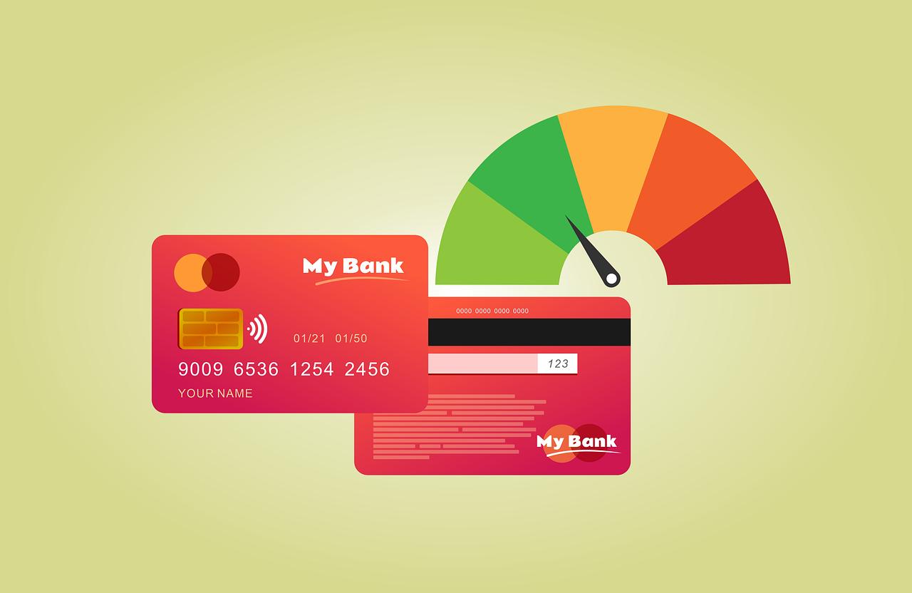 Qual é o score mínimo para ter um cartão de crédito? (Imagem: Pabitra Kaity/Pixabay)