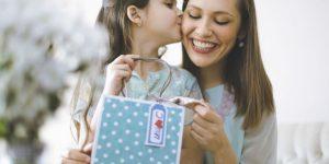 presente dia das mães 2022